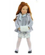 Starlette Tatiana Doll by Sylvia Natterer from Petitcollin