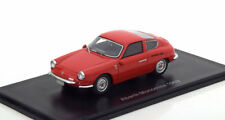 1 43 Neo Abarth 1000 GT Monomille 1963 Red