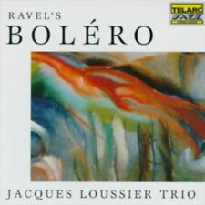 Ravel: Bolero, New Music