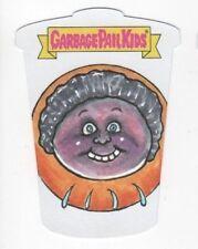 2018 Garbage Pail Kids We hate the 80's die cut sketch 10