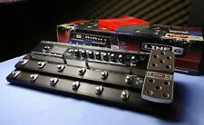 Line 6 POD X3 LIVE Multi Effects & Amp Simulator Pedal