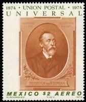 MEXICO C438 - (pf62014)