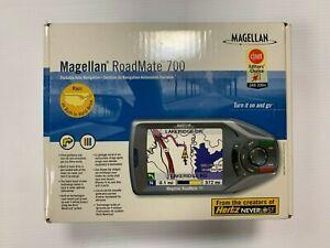 Magellan RoadMate 700 GPS