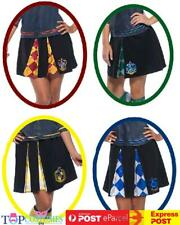 Harry Potter House Gryffindor Adult Costume Skirt