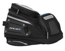 Spada Luggage - Expandable Motorbike Motorcycle Magnetic Tank Bag - 10/14 Litres