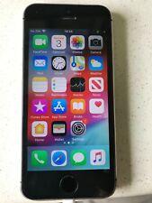 Apple iPhone 5s - 32GB-Plateado (Desbloqueado) A1457 (GSM)