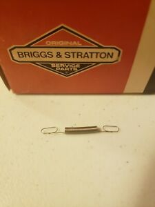 Briggs & Stratton OEM Part 691859 Governed Idle Spring