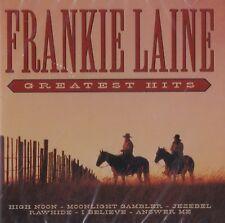 Frankie Laine - Greatest Hits (1999)