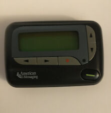 American Messaging Beeper Pager AA Battery Office Beepers Doctor Pagers Alert