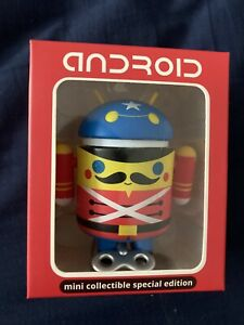 Android Mini Collectible Special Edition - Toy Soldier by Gary Ham