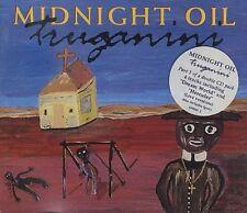 Midnight Oil truganini (1993, #6590492) [Maxi-CD]