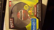 Funko Dorbz Power Rangers Red Ranger #253 Walmart Exclusive GITD