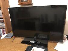 "LG 42"" LCD LED 3D TV (LG42LW550T)"