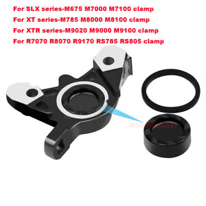 MTB Road Metal Piston Hydraulic Brake Caliper Piston Bike Disc Brake for Shimano