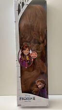 Disney Frozen 2 Princess Anna Dress Up Wig NEW