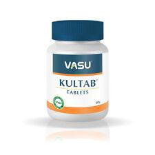 Vasu Kultab Tablets 60 Count FREE SHIPPING