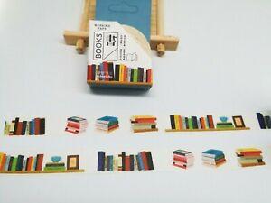 Japan Washi tape Sheet Music Notes 8mmx8m MT359