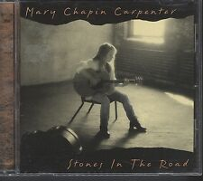 Mary Chapin Carpenter - Stones in the Road CD