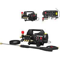 Senci Electric Pressure Washer - 1600 PSI, 1.6 GPM, Model# SCEPW1600-A