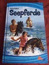Jenny Hughes, Seepferde, Pony Club/ Penny Girl
