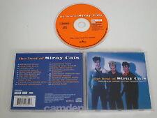 STRAY CATS/THE BEST OF(CAMDEN 74321 446822) CD ALBUM