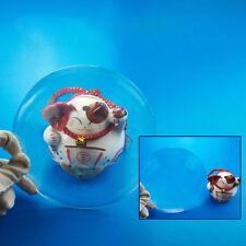 50mm FresnelLinse PMMA Kondensationsobjektiv Brennweite Kunststoff Lupe 2Stücke