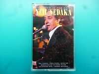 "NEIL SEDAKA  "" LAUGHTER IN THE RAIN ""  CASSETTE"
