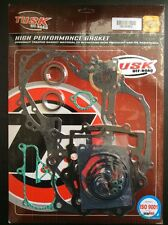 Tusk Complete Gasket Kit Set Top And Bottom End YAMAHA RAPTOR 700 700R 2006-2017