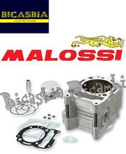 7699 - CILINDRO MALOSSI ALLUMINIO DM 74 PIAGGIO 250 X9 EVOLUTION - VESPA GTS GTV