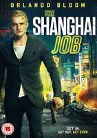 The Shanghai Trabajo DVD Nuevo DVD (SIG528)