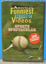 Americas Funniest Home Videos - Sports Spectacular (DVD, 2006) BRAND NEW
