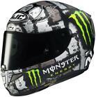 HJC RPHA 11 Pro Silverstone Helmet MC-5SF Full Face Pinlock Ready DOT ECE S-2XL