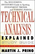 Study Guide for Technical Analysis Explained : The Successful Investor's Guide