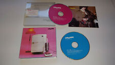 MUSIC CD ALBUM * THE CURE - THREE IMAGINARY BOYS DELUXE EDITION *