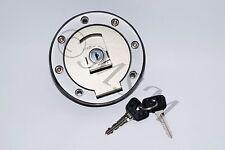 YAMAHA NEW K&L EMGO GAS FUEL PETROL TANK LOCKING CAP w/ 2 KEYS 18-5213