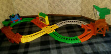Thomas & Friends 2012 ALL AROUND SODOR Complete Fig 8 Track Interactive Train