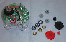 1963-1982 Corvette Quartz Clock Conversion / Rebuild Kit