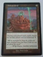 MTG Magic the Gathering English Defense Grid 1999 Urza's Legacy NM