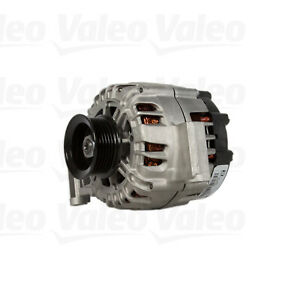 Valeo 849028 Alternator for Chevrolet Colorado 3.7L 2007-2012
