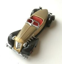 Vintage 1979 Matchbox Lesney Models of Yesteryear Y-19 Auburn 851 1935 Speedster