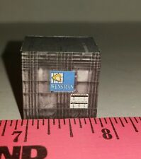 1/64 custom farm toy Pallet of Wensman seeds probox Seed box see description