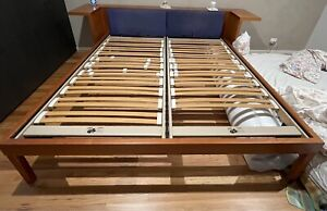 """Cassina Bed """"Soeur  Jeanne"""" designed by Philippe Starck"""