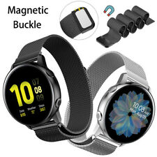 20mm Milanese Uhrenarmband für Samsung Galaxy Watch 42mm/Active/Gear S2 Classic