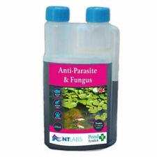 NT Labs Pond Eradick Anti-Parasite Fungus Koi Fish Pond Treament 250/500/1000ml