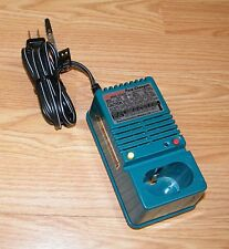 Makita (DC9100) 9.6V 35W 1.5A 50-60Hz Fast Charger Battery Charger Only