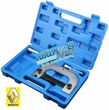 Petrol Engine Timing Kit - Renault 1.4, 1.6, 1.8, 2.0 16V - Belt Drive