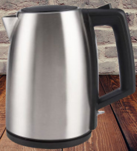 High Quality Stainless Steel Kettle 1.7 Liter