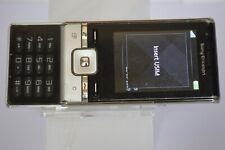 Sony Ericsson T715 - Galaxy Silver (Unlocked) Mobile Phone