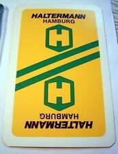 Skat Werbung Die Haltermann GmbH Hamburg