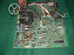SONY PVM-20M4U, PVM-20M2U, PVM-14M2U, PVM-14M4U CRT MONITOR REPAIR-UPGRADE KIT